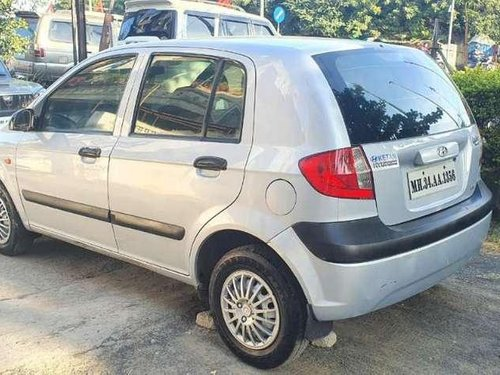 Used 2010 Hyundai Getz MT for sale in Nagpur