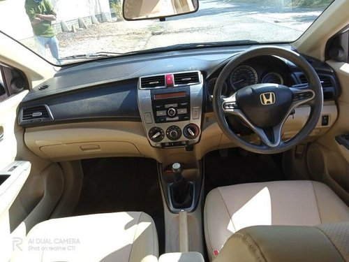 Used 2012 Honda City ZX MT for sale in Indore