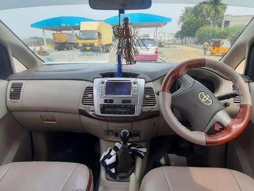 Used Toyota Innova 2.5 E 2014 MT for sale in Madurai