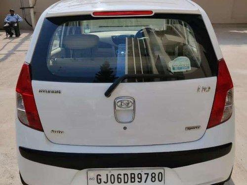 Used Hyundai i10 2009 AT for sale in Vadodara