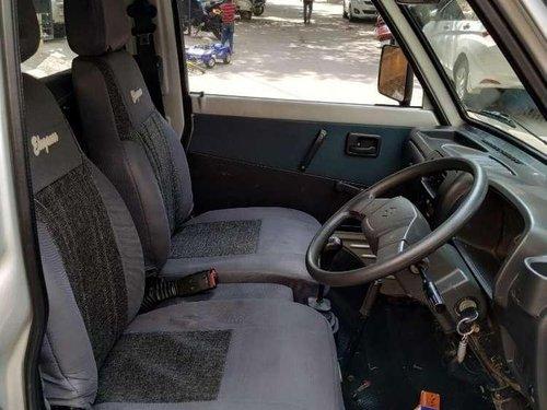 Used 2017 Maruti Suzuki Omni MT for sale in Hyderabad