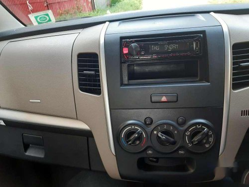 Used Maruti Suzuki Wagon R LXI 2015 MT for sale in Kottayam
