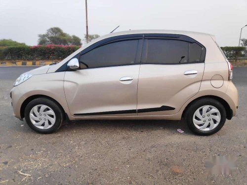 Used Hyundai Santro 2018 MT for sale in Anand