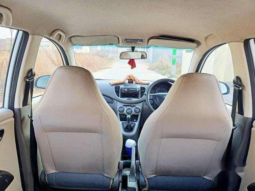 Used 2011 Hyundai i10 MT for sale in Sangrur