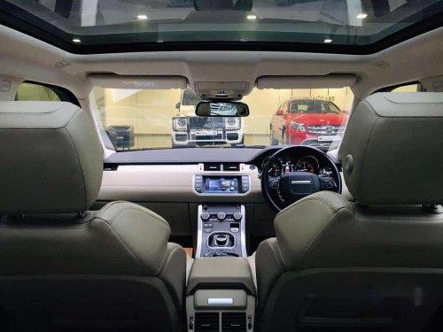 Used 2018 Land Rover Range Rover Evoque AT in Manjeri