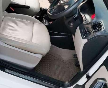 Used 2010 Volkswagen Polo MT for sale in Hyderabad