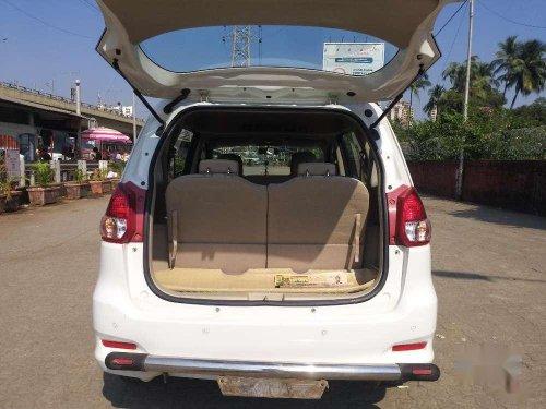 Used Maruti Suzuki Ertiga 2016 MT for sale in Goregaon