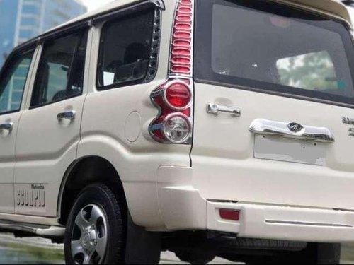 Used Mahindra Scorpio LX 2013 MT for sale in Mumbai