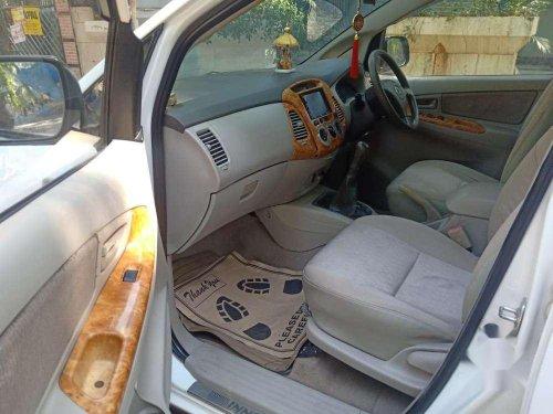 Toyota Innova 2.5 G4 8 STR, 2011 MT for sale in Mumbai