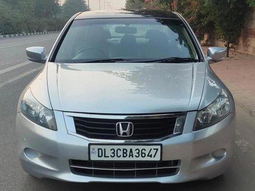 Used Honda Accord 2009 MT for sale in New Delhi
