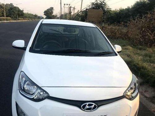 Used Hyundai i20 2012 MT for sale in Chandigarh