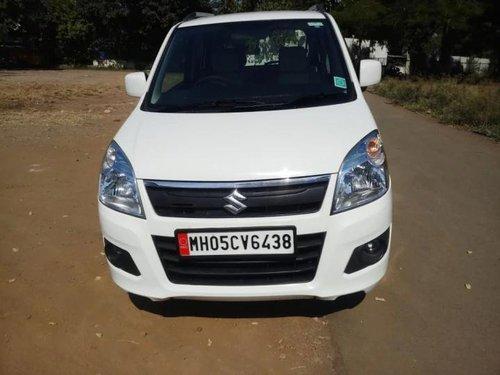 Maruti Suzuki Wagon R VXI BS IV 2016 MT for sale in Nashik