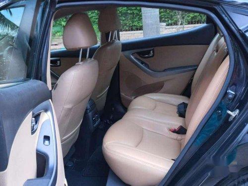 Used 2013 Hyundai Elantra MT for sale in Nagar