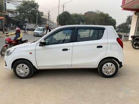 Used 2017 Maruti Suzuki Alto K10 MT for sale in Mau