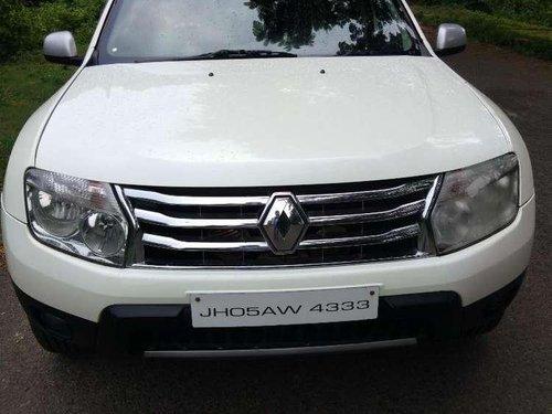 Used Renault Duster 2013 MT for sale in Jamshedpur