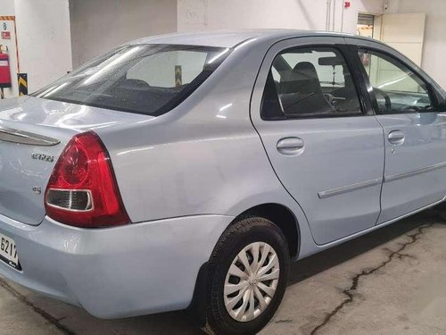 Used 2011 Toyota Etios MT for sale in Coimbatore