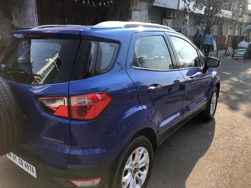 Used 2015 Ford Ecosport 1.5 Ti VCT AT for sale in Mumbai