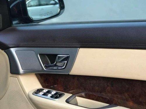 Used Jaguar XF 2012 AT for sale in Jalandhar