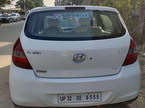 Used Hyundai i20 2010 MT for sale in Lucknow