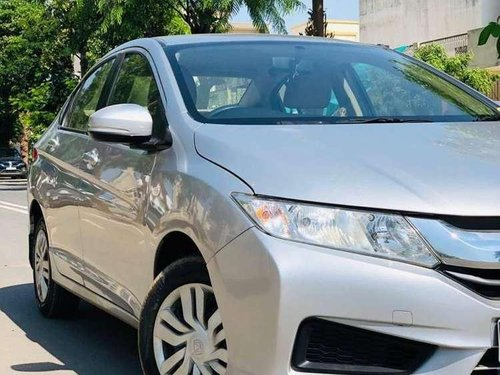 Used Honda City SV, 2014 MT for sale in Ahmedabad