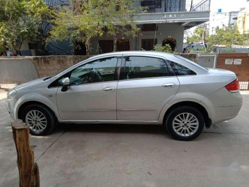 Used Fiat Linea Classic 2009 MT for sale in Karimnagar
