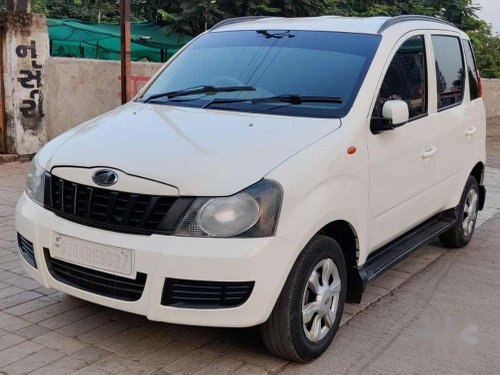 Used 2013 Mahindra Quanto C4 MT for sale in Rajkot