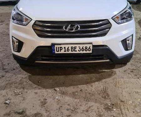 Used Hyundai Creta 1.6 SX 2016 MT for sale in Rampur