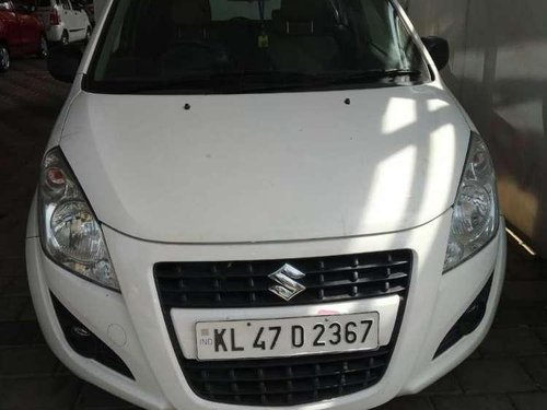 Used Maruti Suzuki Ritz 2013 MT for sale in Thrissur