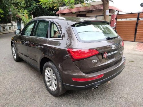 Used Audi Q5 2015 AT for sale in Bangalore