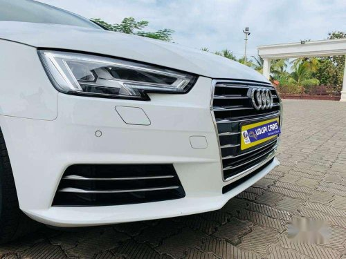 Used Audi A4, 2017 AT for sale in Udupi
