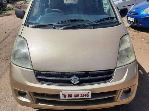 Used Maruti Suzuki Zen Estilo 2007 MT for sale in Madurai -4