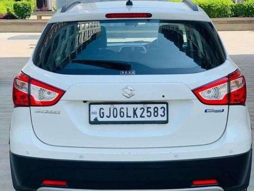 Maruti Suzuki S Cross 2018 MT for sale in Vadodara