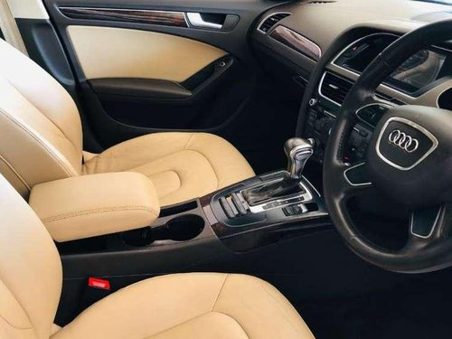 Used 2014 Audi A4 AT for sale in Ahmedabad