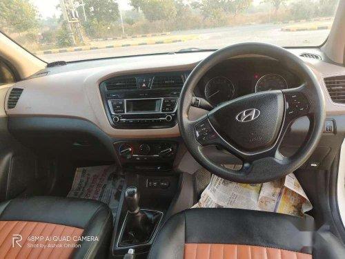 Hyundai Elite I20 Magna 1.2, 2016 MT for sale in Gurgaon