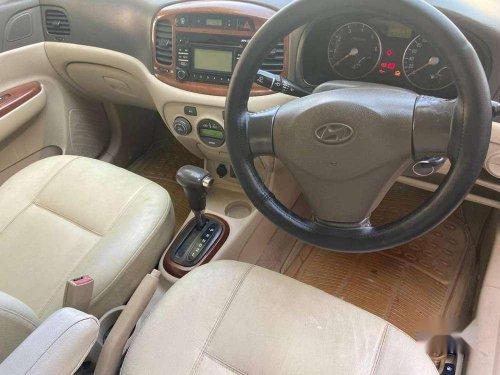 2009 Hyundai Verna AT for sale in Ahmedabad
