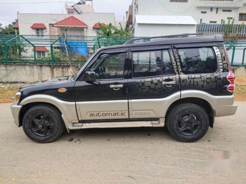 Used Mahindra Scorpio VLX 2011 AT for sale in Nagar