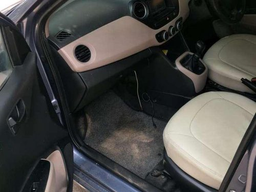 Used Hyundai Grand i10 Magna 2014 MT for sale in Hyderabad