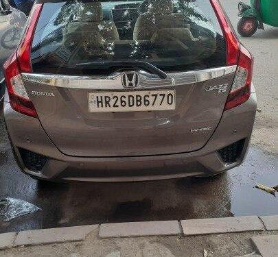 Used Honda Jazz 1.2 V i VTEC 2017 MT for sale in New Delhi