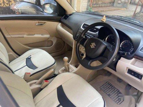 Used Maruti Suzuki Swift Dzire 2015 MT for sale in Kalyan