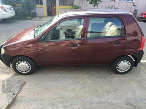 Used Maruti Suzuki Alto LXi BS-IV, 2006, MT in Polliachi
