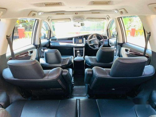 Used Toyota Innova Crysta 2016 MT for sale in Nagar