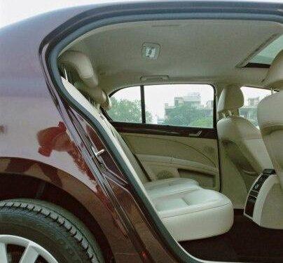 Used 2014 Skoda Superb MT for sale in New Delhi