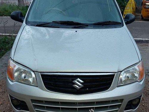 Used Maruti Suzuki Alto K10 2013 MT for sale in Madurai