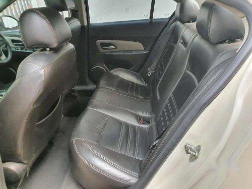 Used Chevrolet Cruze 2012 MT for sale in Kolkata