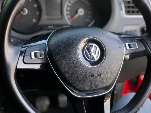 Used Volkswagen Polo 2019 MT for sale in Ahmedabad