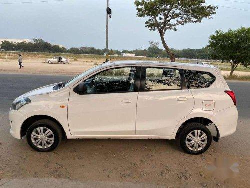 Used Datsun Go Plus T, 2018 MT for sale in Tiruppur