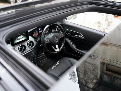 Mercedes-Benz CLA 200 CDI Sport 2015 AT for sale in Chennai