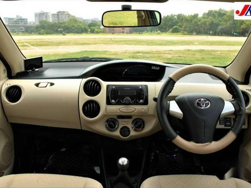 Used Toyota Etios 2019 MT for sale in Ahmedabad