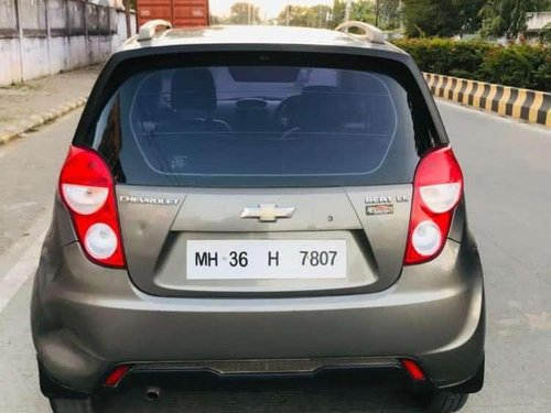 Used Chevrolet Beat LS 2016 MT for sale in Nagpur