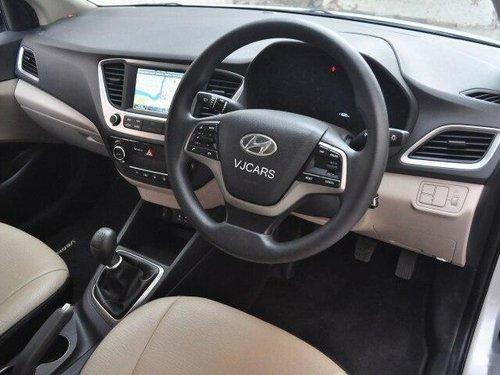 Hyundai Verna VTVT 1.6 SX 2018 MT for sale in Chennai